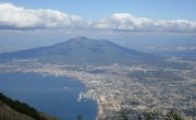 Visit the sunny bay of Naples
