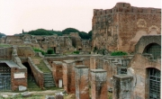 Tour Rome nearby towns - Characteristic Surrounding - Roman Castles