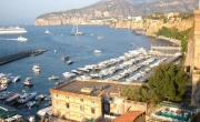 Sorrento: the magic land of Sirens