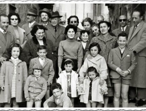 Italian family history research - Tour of Italy
